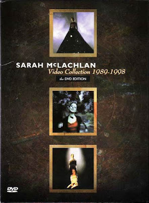 Sarah McLachlan Video Collection 1989-1998 DVD R1 NTSC VO