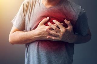 Pasien dengan sepsis berisiko tinggi terkena stroke, serangan jantung setelah keluar dari rumah sakit