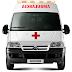 Ambulância bate contra mureta da BR-232 em PE e pacientes são arremessados para fora do veículo