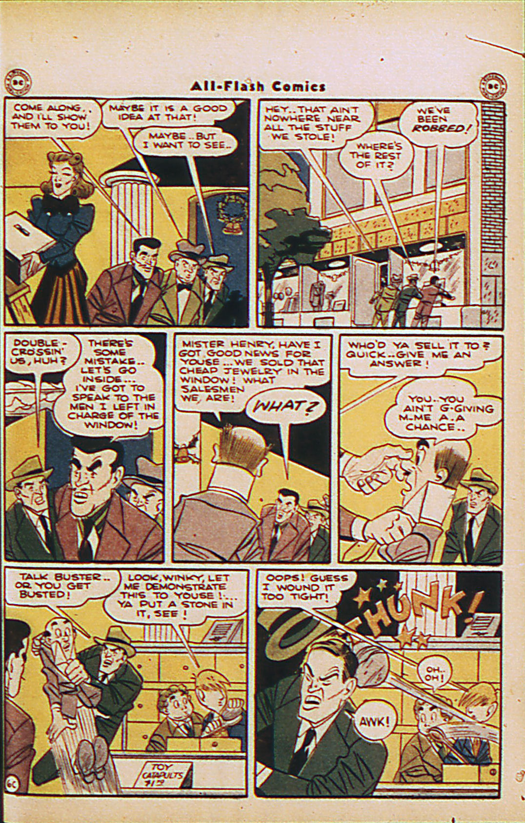 All-Flash issue 21 - Page 42