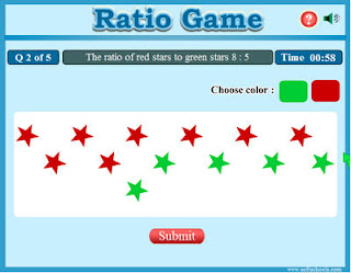http://www.softschools.com/math/ratios/ratio_coloring_game/
