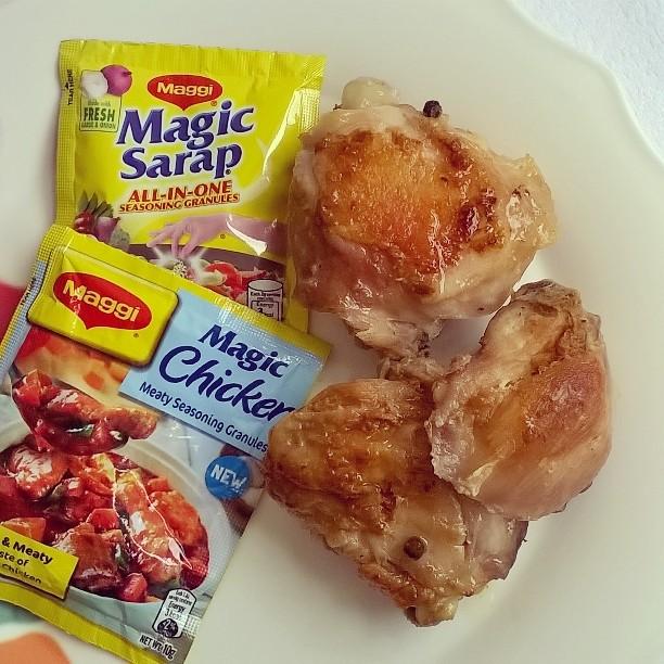 #AllWeNeedIsMagic, Easy Recipes, Food, Maggi Chicken, Maggi Isda, Maggi Magic Sarap, Maggi Oyster Sauce, Maggi Philippines, Maggi Pork, Maggi Savor, Maggi Sinigang, Maggi Soy Sauce, Product Review, SJ Valdez