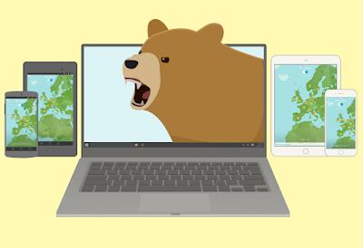 Tips Menggunakan VPN di Laptop