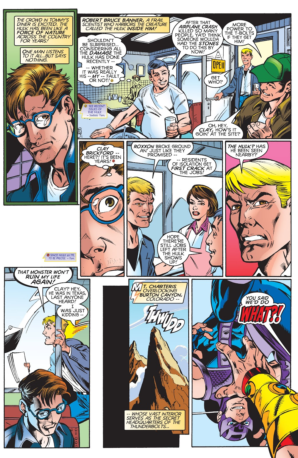 Read online Hawkeye & The Thunderbolts comic -  Issue # TPB 1 (Part 3) - 77