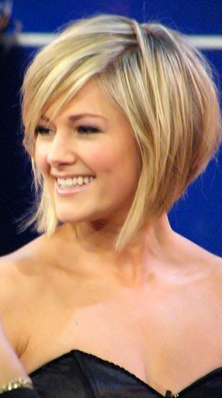 Celebrity Bob Hairstyles 2014 Hairstyles For Women