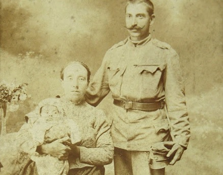 Image: 100 year old pictures - Photo Credit: Tibor Fazakas on FreeImages