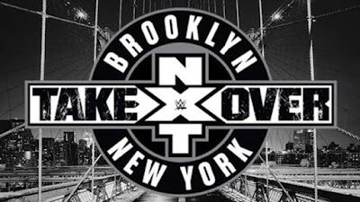 WWE NXT TakeOver Brooklyn 4 2018 WEBRip 480p 600Mb x264