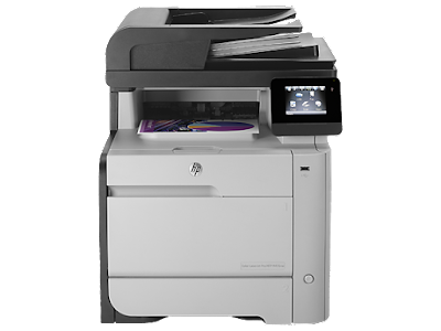 HP LaserJet Pro M476NW Printer Driver Download