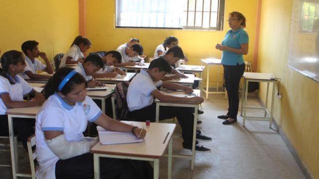 Un 57% de educadores han renunciado a sus cargos en el Zulia para migrar