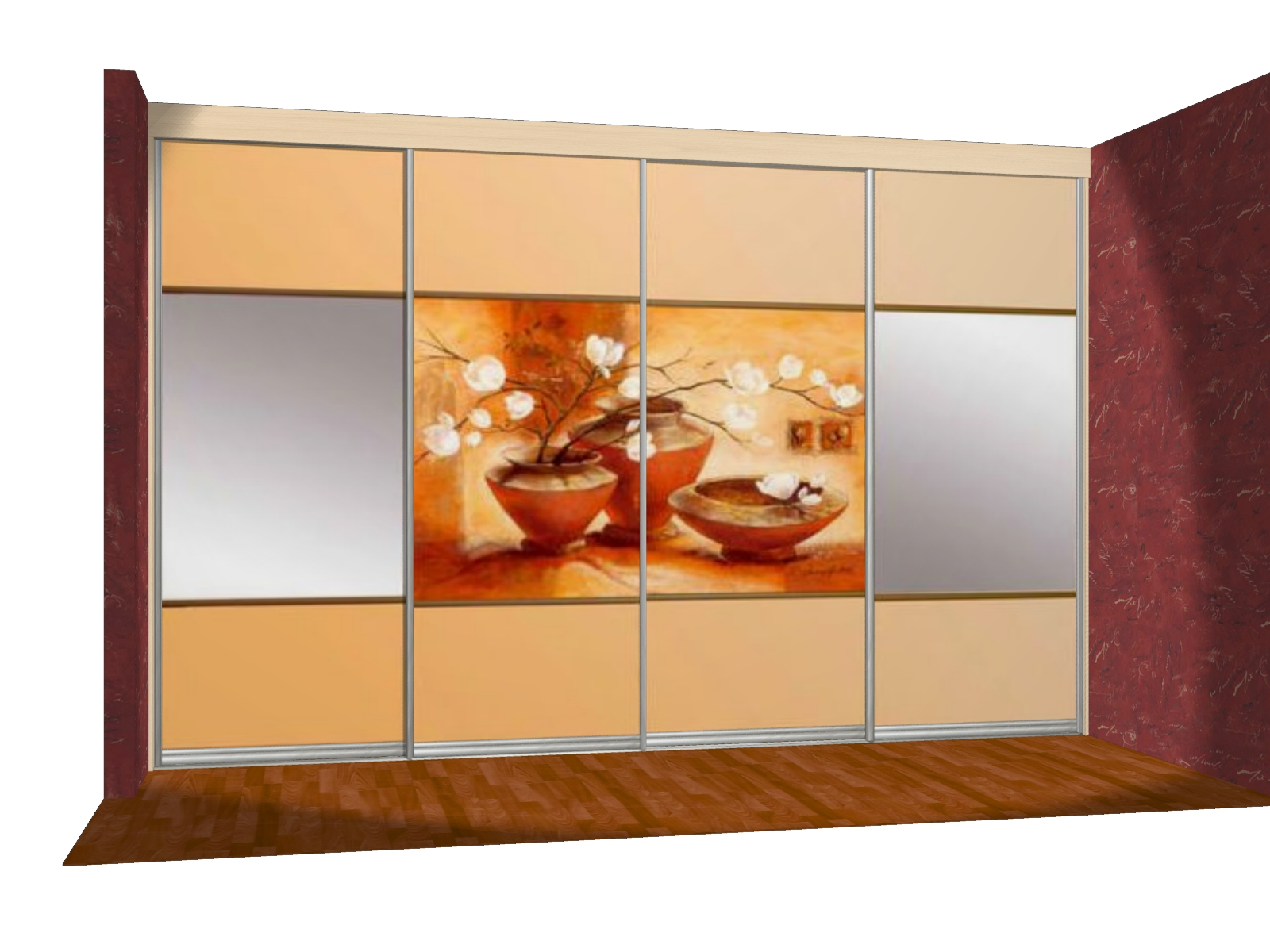 Мебель шкаф купе в Севастополе