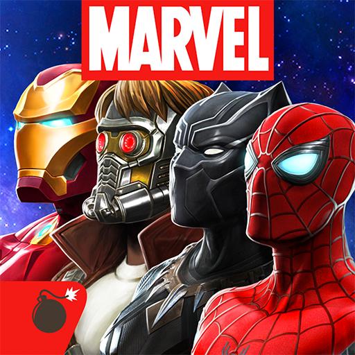 تحميل لعبة Marvel Contest of Champions 19.1.0 مهكرة وكاملة للاندرويد اخر اصدار
