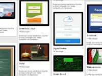 Download Gratis 41 Macam Varian Template Login Hotspot Mikrotik Part 2