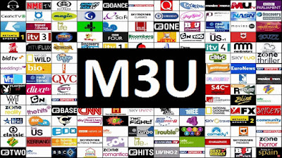 free iptv links m3u playlist