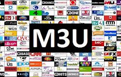 Free IPTV Links - IPTV m3u List