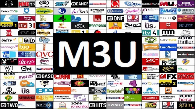 free iptv links m3u playlist url 10-10-2019