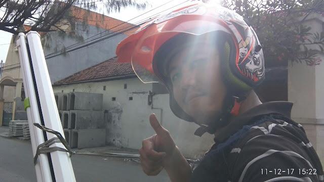 Layanan Delivery Sewa Proyektor dan Screen Murah Surabaya