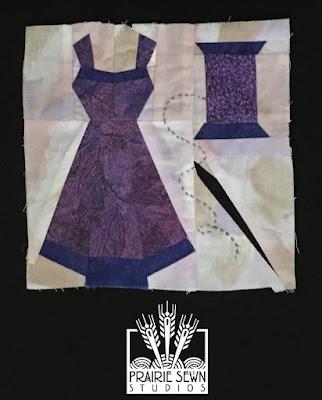 Stitching Fashion