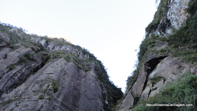 Serra do Corvo Branco - Urubici/SC