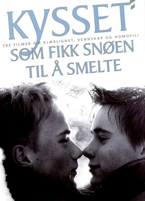 Un beso en la nieve, film
