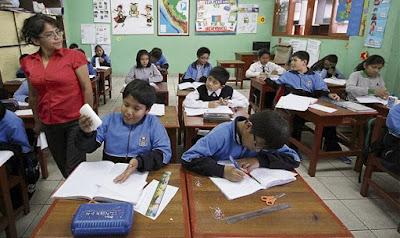Inicio de clases escolares en Huarochirí aún no se confirman