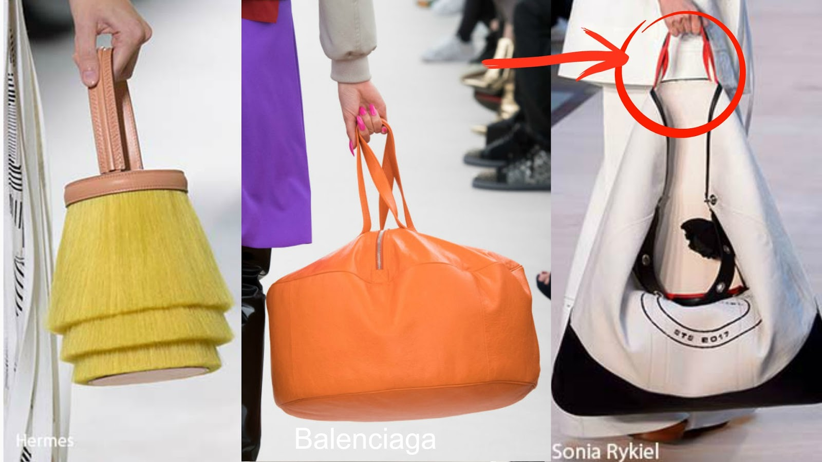 022ea8cb169d Bag Trends to Know For Spring 2017 - FashionR