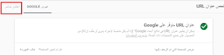 عنوان URL غير متاح لـ Google,url is not on google: indexing errors,