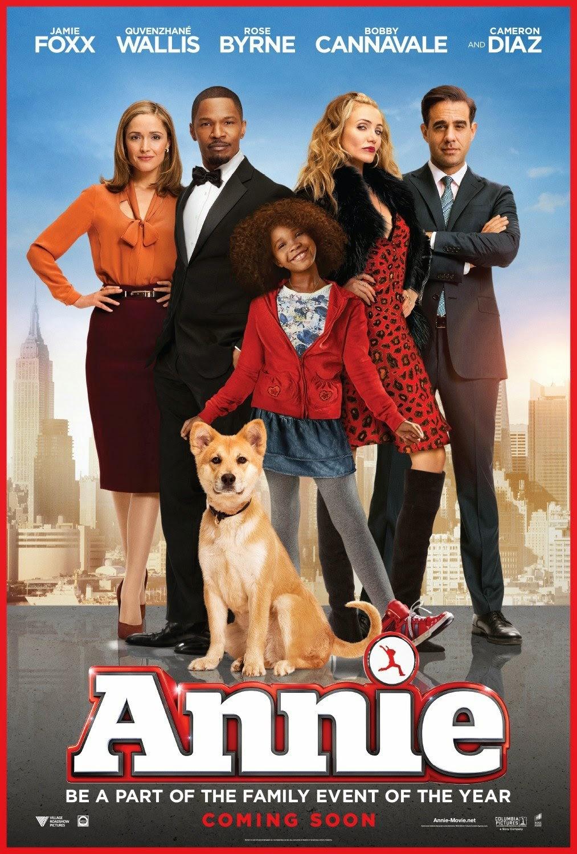 Annie (2015) แอนนี่ [HD]