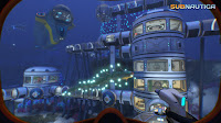 Subnautica Game Screenshot 3