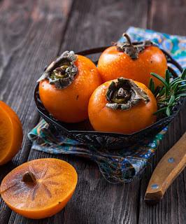 Jus buah kesemek mempunyai rasa yang sangat yummy bila dinikmati pada siang hari ketika cuaca Cara Membuat Jus Buah Kesemek yang Nikmat
