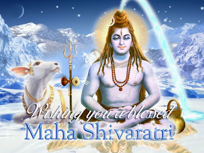 Happy Shivaratri Messages
