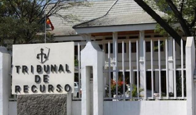 Tribunal de Recurso pede mais dados à CNE para avaliar recurso - presidente