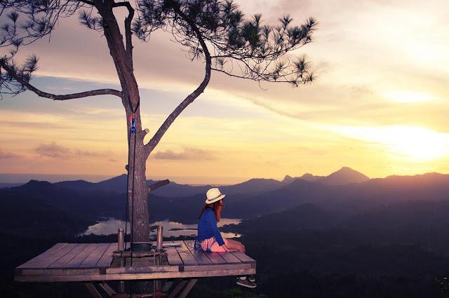 10 Daftar Tempat Sunset di Yogyakarta yang Wajib Anda Kunjungi