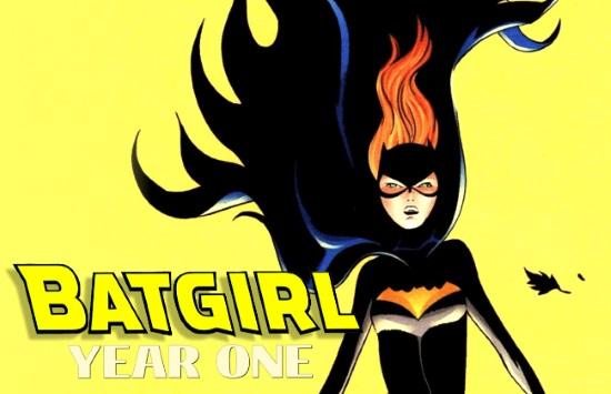 Batgirl Año Uno, de Beatty, Dixon y Martín