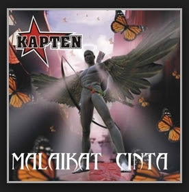 Lagu Kapten Band Mp3 Album Malaikat Cinta Lengkap Full Rar