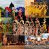 Macam-Macam Gerakan Tari-Tarian Tradisional Khas Jawa Daerah Jawa Tengah