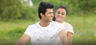 Arjun Reddy Movie Collections And Updates