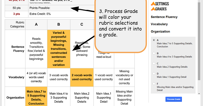 Here Is An Excellent Google Drive Tool for Creating Rubrics