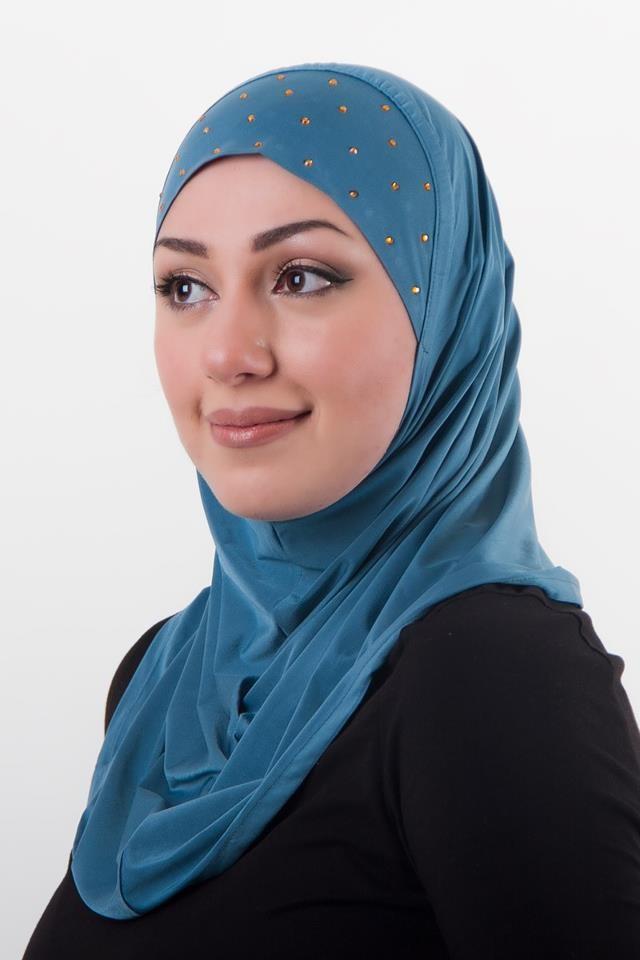 New Hijab Styles February 2013 Hijab Styles Hijab
