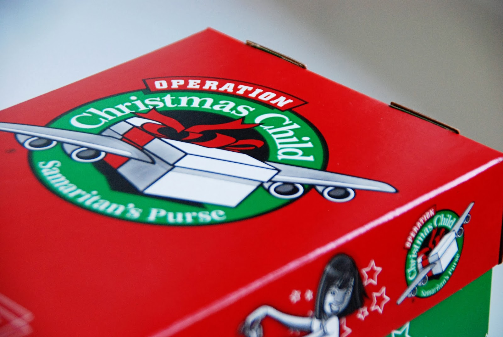 Operation Christmas Child Shoebox.Simple Girl My Very Own Shoebox Packing Tips Operation