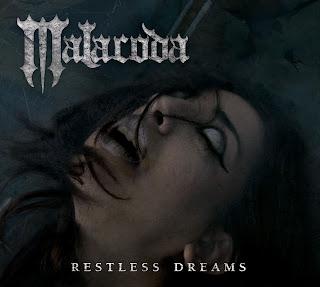 """Το βίντεο των Malacoda για το """"Mannequin Heart"""" από το album """"Restless Dreams"""""""