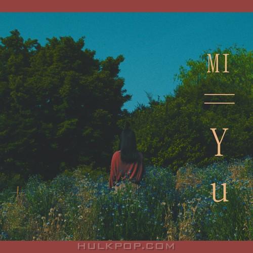 Mi-Yu – 우리만의 시간 – Single
