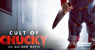 Cult of Chucky (2017), séptima entrega de la saga Muñeco Diabólico