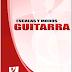 Libro de escalas y modos de guitarra en pdf