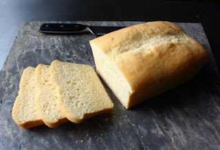 White Bread – Good For You In Other Ways