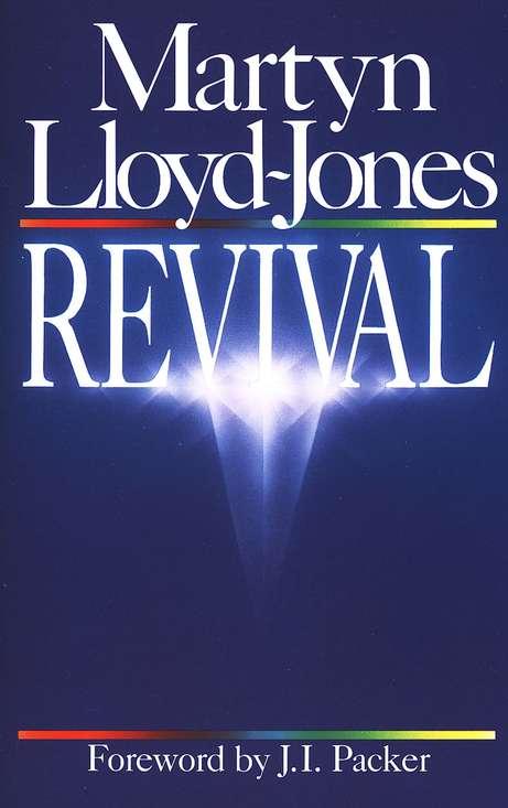 D. Martyn Lloyd-Jones-Revival-