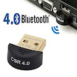 BLUETOOTH CSR 4.0 DONGLE (BLUETOOTH VERSI 4.0)