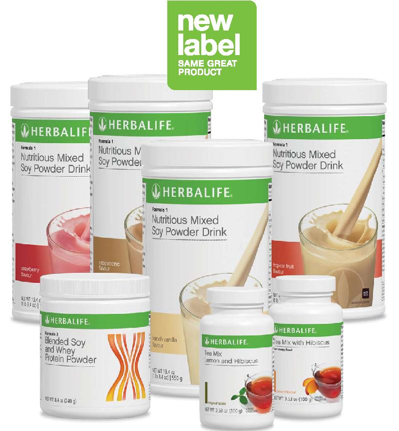 Stories about #skinherbalife