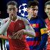 A melhor cobertura do mata-mata da Champions League
