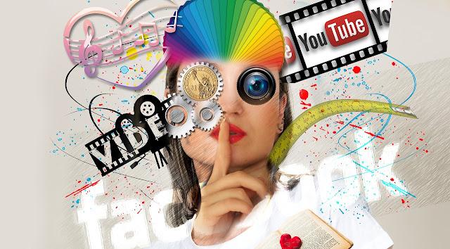 Creativepreneur: Bidang Usaha Digital yang Memanfaatkan Gagasan dan Kreativitas