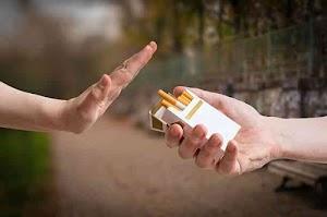 Bagaimana Cara Berhenti Merokok yang Ampuh